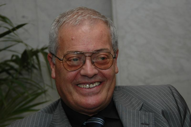 GIANCARLO ROSSI -  Colbordolo