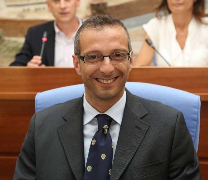 MATTEO RICCI - Sindaco Colbordolo