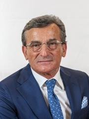 DOMENICO AURICCHIO - Senatore Napoli