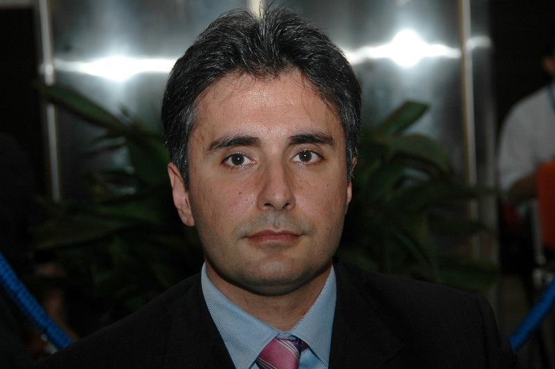 Antonio Baldelli - Consigliere Colbordolo