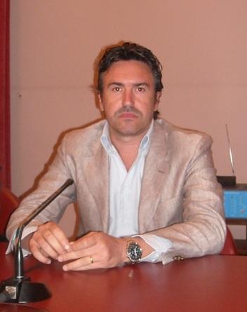 FABRIZIO RAPPOSELLI - Consigliere Pescara