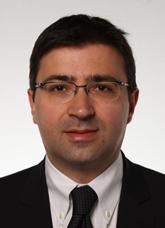 ANTONIO CASTRICONE - Deputato Teramo