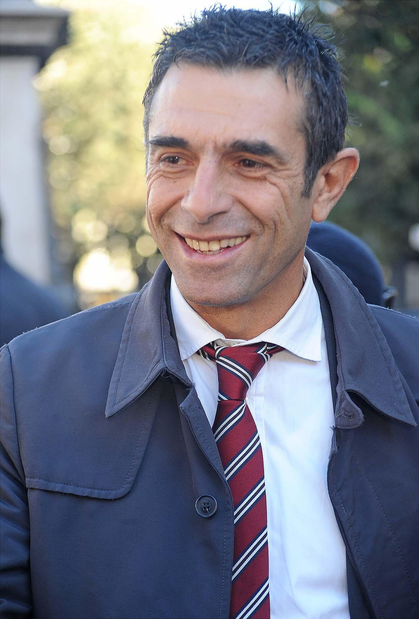 MATTEO BESOZZI - Presidente Giunta Provincia Novara