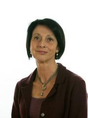 ELENA FERRARA - Senatore Verbania