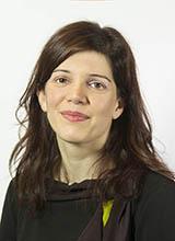 Daniela Forma - Consigliere Cagliari