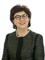 VENERA PADUA - Senatore Caltanissetta