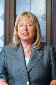 GIOVANNA MARIA BENELLI - Consigliere Ravenna