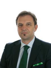 MASSIMO BITONCI - Senatore Vas