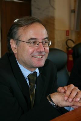GIOVANNI VERDUCI - Vicepresidente Giunta Provincia Reggio di Calabria