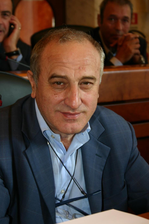 GREGORIO FROSINA - Consigliere Reggio di Calabria