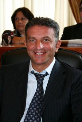 FRANCESCO D'AGOSTINO - Vicepresidente Consiglio Regione Reggio di Calabria