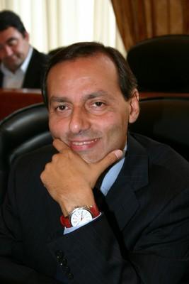 DOMENICO DONATO BATTAGLIA - Consigliere Crotone