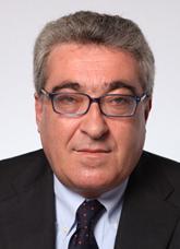 DEMETRIO BATTAGLIA - Deputato Reggio di Calabria