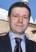 GIANNI BERNO - Consigliere Padova