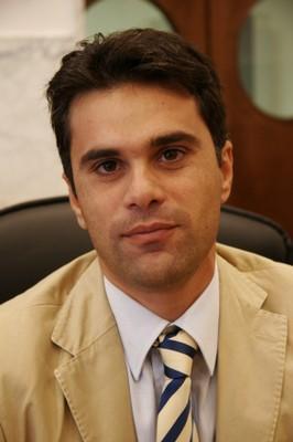GIUSEPPE NERI - Consigliere Reggio di Calabria