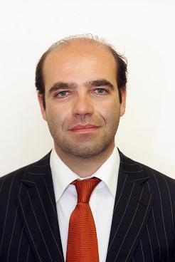 GIUSEPPE PAGLIANI - Consigliere Reggio nell'Emilia