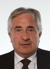 ORESTE PASTORELLI - Deputato Venezia