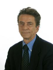 MASSIMO CERVELLINI - Senatore Roma