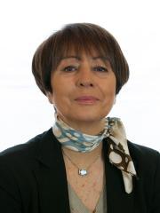 Giuseppina Maturani - Senatore Frosinone