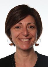 Roberta Agostini - Deputato Napoli