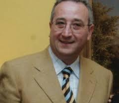 GIOVANNI DI GIACINTO - Consigliere Caltanissetta
