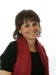 SIMONA VICARI - Senatore Caltanissetta