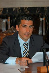 Roberto Desini - Consigliere Cagliari