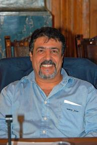 PIER MARIO MANCA - Consigliere Nuoro