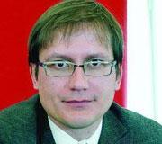 GIOVANNI LUNARDON - Consigliere Genova