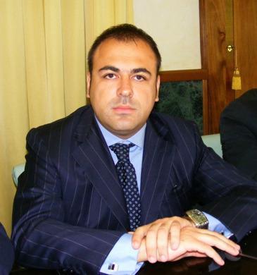 Alessandro Cardinali - Consigliere Piacenza