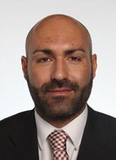 ALAN FERRARI - Deputato Pavia