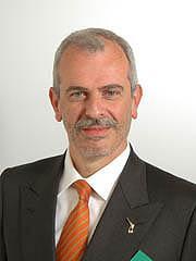 ROBERTO GIOVANNI MURA - Senatore Germasino
