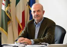 GIUSEPPE CHIANELLA - Assessore alle infrastrutture, ai trasporti, alla riqualificazione urbana e valorizzazione delle città Terni