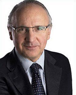Antonino Saitta - Assessore alla Sanità e all'Assistenza Vercelli