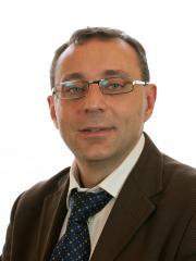 STEFANO ESPOSITO - Senatore Vercelli