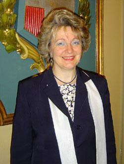 GEMMA AMPRINO GIORIO - Consigliere Torino