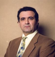 MASSIMO MANTOVANI - Consigliere Perugia