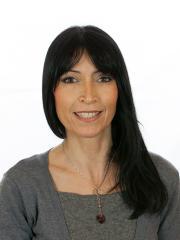 NADIA GINETTI - Senatore Perugia