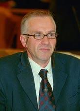 LUIGI CHIOCCHETTI - Assessore Trento