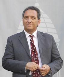 NANDO MISMETTI - Presidente Giunta Provincia Perugia