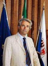 MARIO MAGNANI - Consigliere Trento