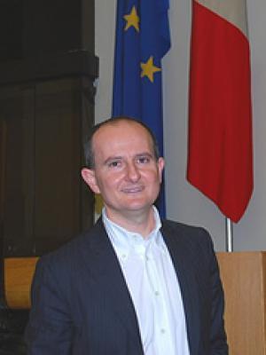 Andrea Smacchi - Consigliere Perugia