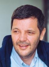 GIORGIO LUNELLI - Consigliere Trento