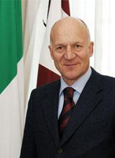 NERIO GIOVANAZZI - Consigliere Trento