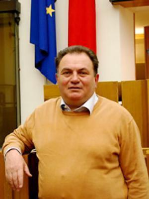 GIANFRANCO CHIACCHIERONI - Consigliere Terni