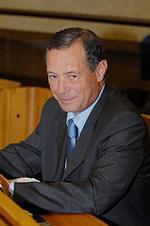 ARMANDO FRONDUTI - Consigliere Perugia