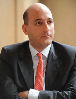 NILO ARCUDI - Consigliere Perugia