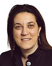 CATIUSCIA MARINI - Presidente Giunta Regione Perugia