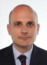 GIAMPIERO GIULIETTI - Deputato Perugia