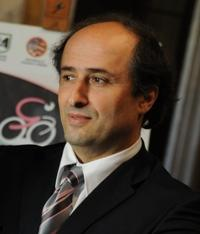 Gino Traversini - Consigliere Colbordolo